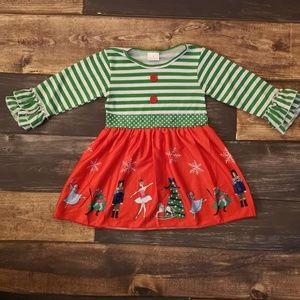 Other - Nutcracker Dress